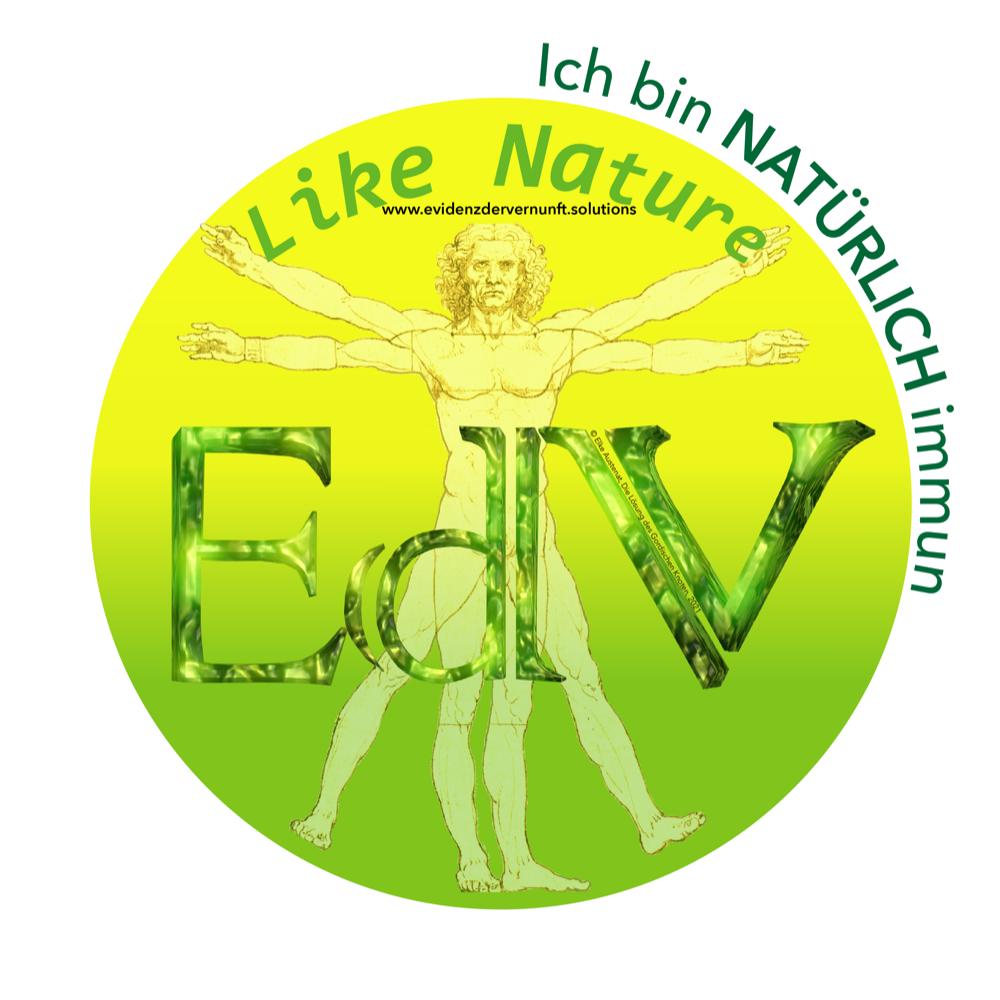 Logo Evidenz Der Vernunft